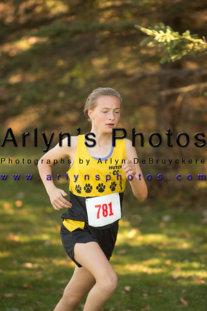 Section Cross Country