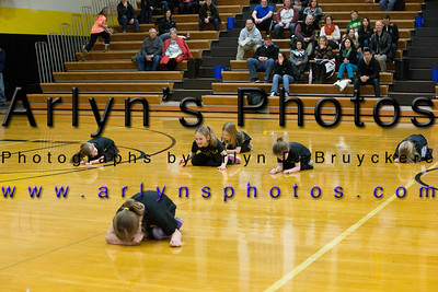 Hutch Dance Team - Future Showstoppers