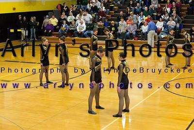 Hutch Danceline 1