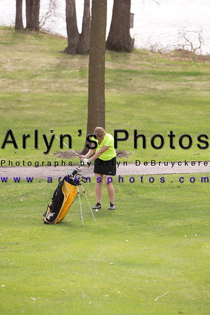 Hutch Girls Golf Conference