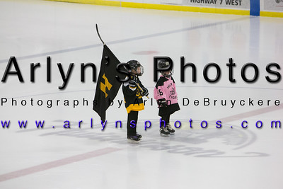 Hutch Girls Hockey vs Laverne
