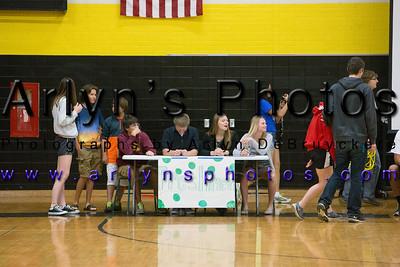 HHS Senior Assembly