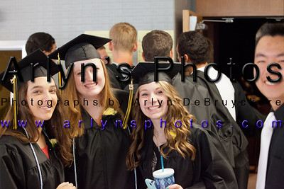 Hutch Graduation
