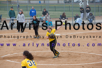 Hutch Softball 2
