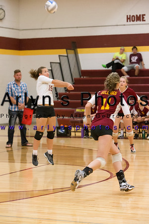 LP Volleyball 9-11-14