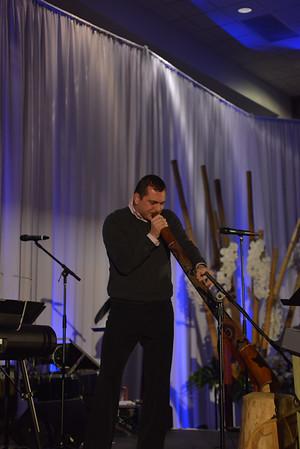 Gala 2014: Haverford Down Under