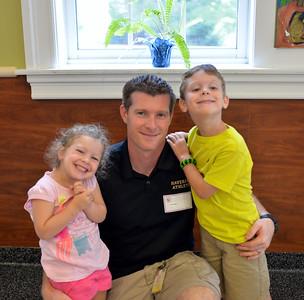 Patrick McNally photo/HSPA External Communications Chair