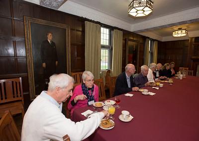 Agents and Secretaries Breakfast