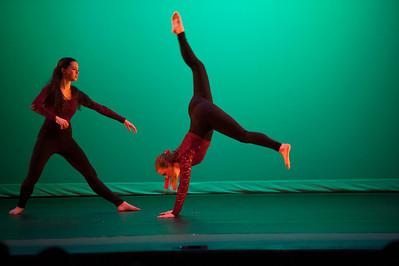 Fall Dance Showcase 2014