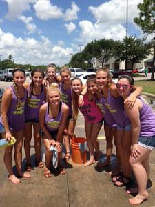 Team Car Wash August Wendy's