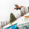By Snow Trails : FREE PHOTO Downloads! Photo Credit: @SnowTrails #SnowTrailsOH #STthewoods Terrain Park Crew built this end of season Pool Party Special Feature to celebrate an incredible season Snow Trails style!
