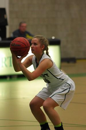 Varsity Basketball vs. Doane