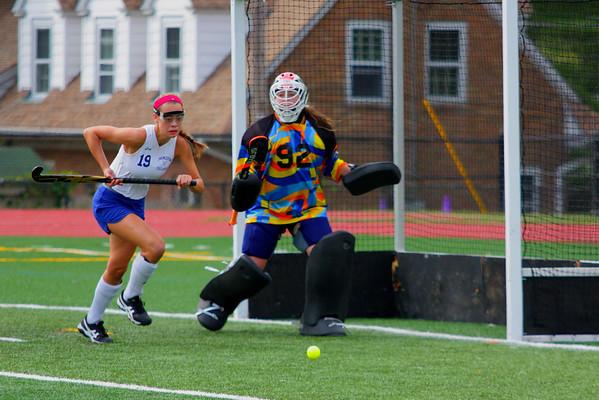 Varsity Field Hockey vs. Princeton High