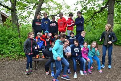 4th Grade - 5th Grade Fullersburg Field Trip