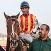 Horse Racing Jebel Ali, Dubai, United Arab Emirates 6th Febrary 2015