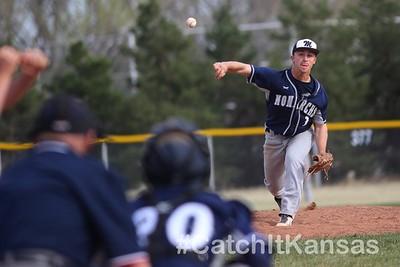 Baseball vs Ellis 2015