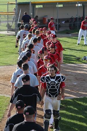 Baseball Playoffs 2015