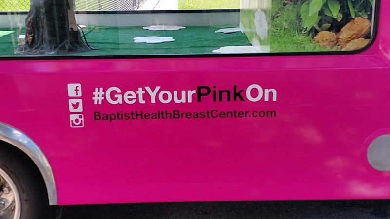 Breast Health Awareness