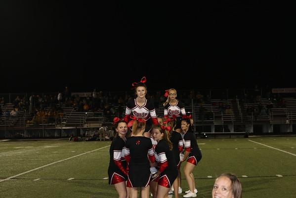Cheer and Stunt