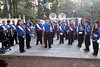 "Annual Performance for ""Walk to School Day"" - A.B. Combs Elementary"