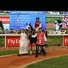 'Meydan Horse Race Meeting, Dubai 6th November, 2014.
