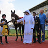 'Jebel Ali Horse Race Meeting, Dubai 31st Oct 2014.