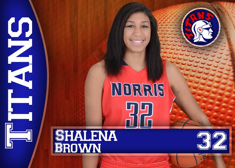 Shalena