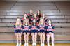 Cheerleaders - Varsity