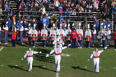 Play Off Game vs Pinkerton Nov 2014