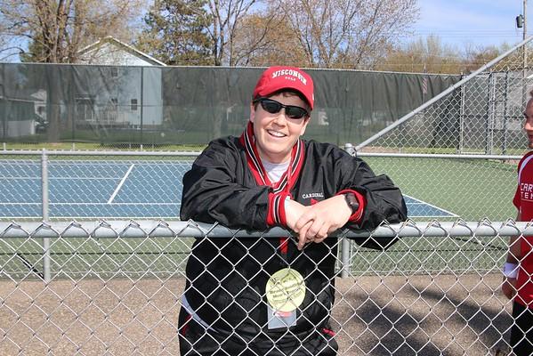 Mens Tennis 2015
