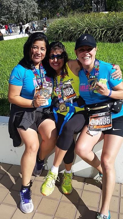 Miami Marathon 2