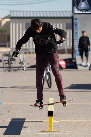 El Dorado High School Dr.Skate