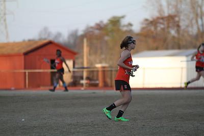 3/17/2015 Page Vs Southeast Guilford Girls Varsity Lacrosse