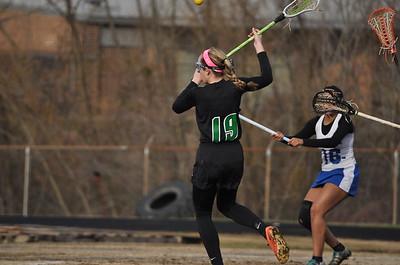 3/20/15 Ragsdale v SWG Girls lacrosse