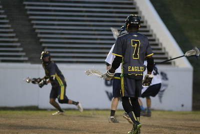4/2/2014 Grimsley Vs Eastern  Alamance Boys Varsity Lacrosse