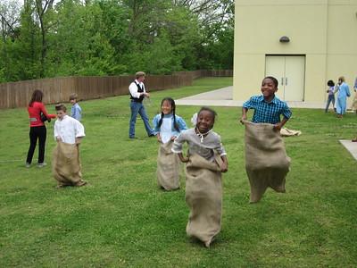 Pioneer Day Classroom Photos