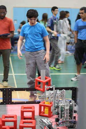 Robotics Competition 1-24-15
