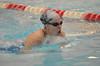 Benes 100 breaststroke