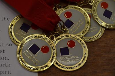 Nashua Regional - Awards