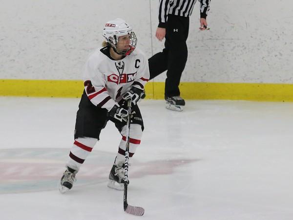 Womens Hockey