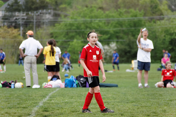 2015_04_19 Red Stars vs Yellow Blaze