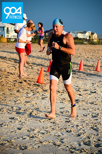 2014 St. Augustine Sprint Triathlon