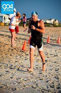 2014 St. Augustine Sprint Triathlon
