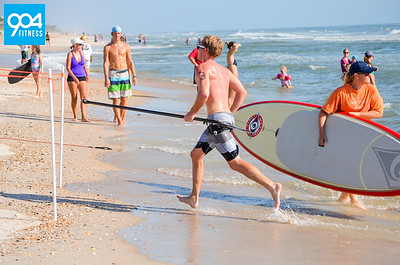 Great Ponte Vedra Paddle 2014