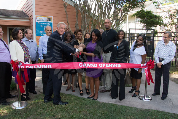 AFC GRAND OPENING