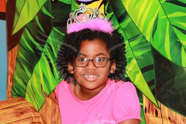 Avery's 7th Birthday