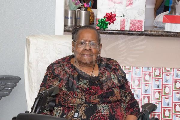 Grant Family Christmas 2014