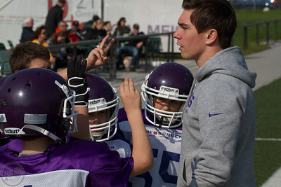 2014; AFBÖ; Junior Tigers; American Football; Vienna Vikings; U11; Youth