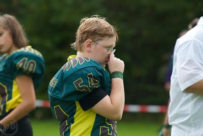 2014; AFBÖ; Salzburg Ducks; American Football; Vienna Vikings; U13; Youth
