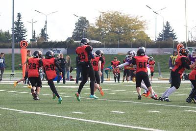 2014; AFBÖ; Junior Tigers; American Football; Vienna Vikings; U13; Youth